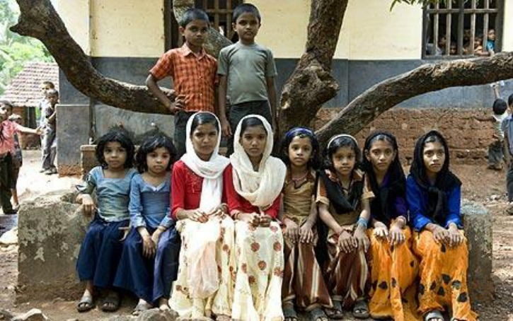 Kerala Village Famous For Twins