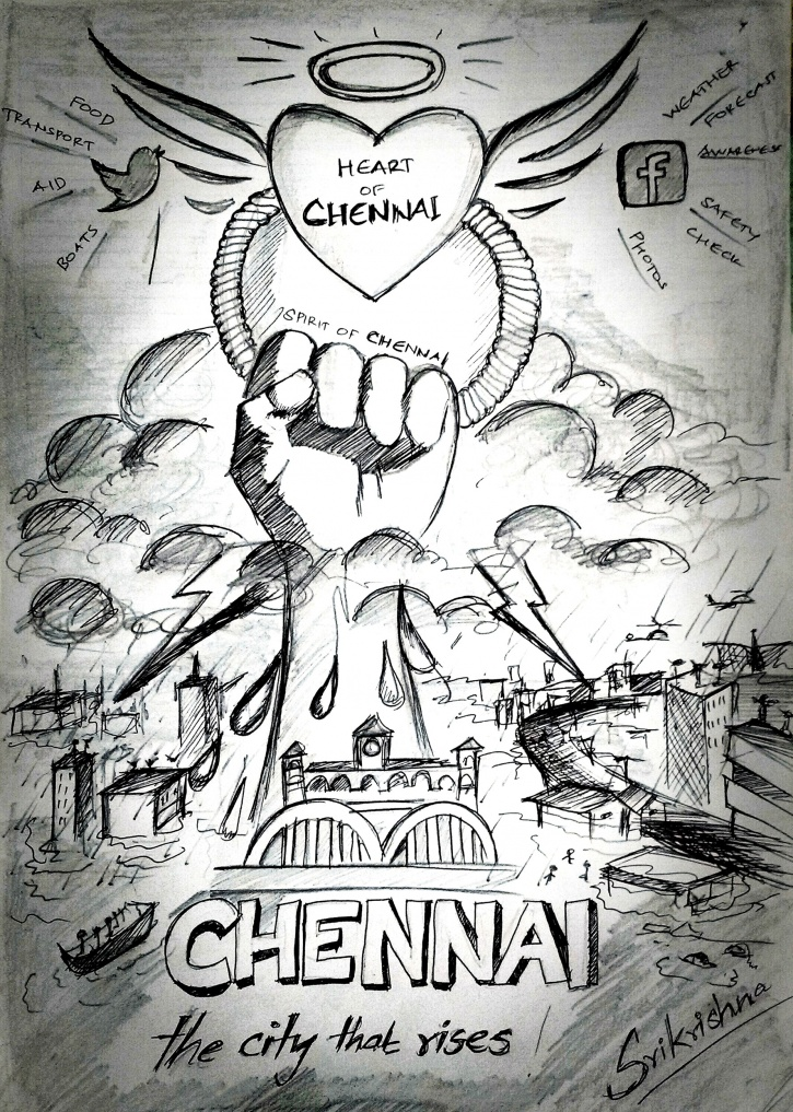 Chennai Rises