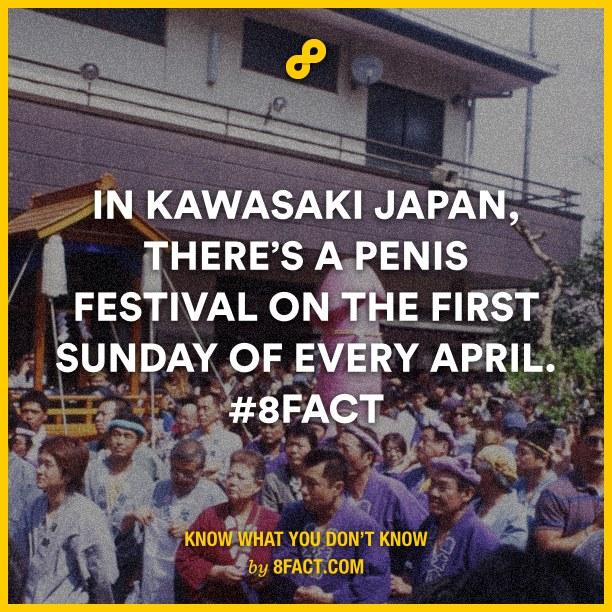 Japan fact