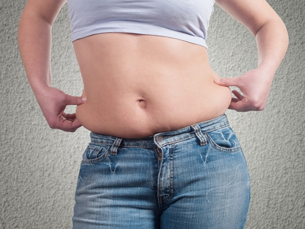 How To Get Rid Of Your Muffin Top