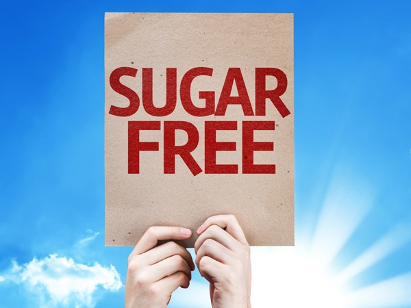 Natural Substitutes For Sugar