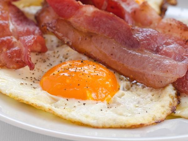 Short-Term High-Fat Diet May Cut Heart Attack Damage