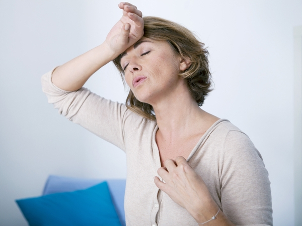 Tips For Managing Hot Flashes