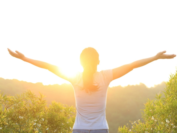 Self-Compassion: The First Step Towards Good Health