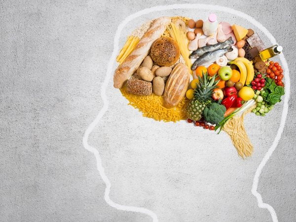 How To Adopt A Brain-Healthy Diet