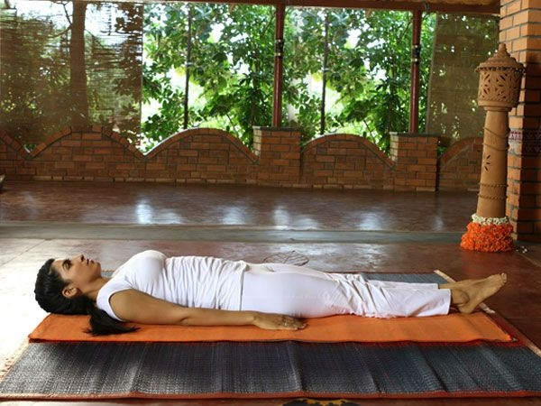 Sleep Disorders: Relax Yourself With Yoga Nidra