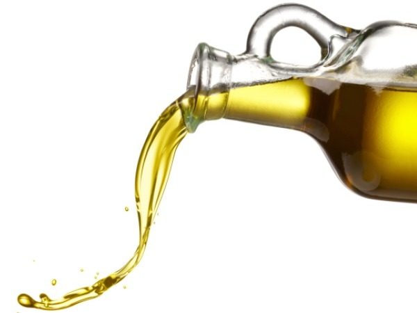 Why Should You Switch To Olive Oil?