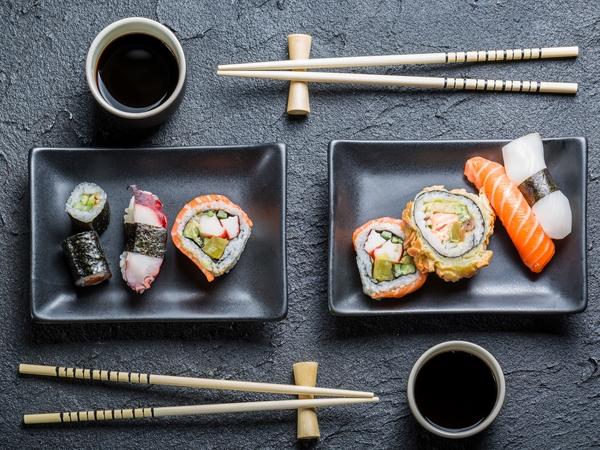 To Live Longer, Eat Like The Japanese Do