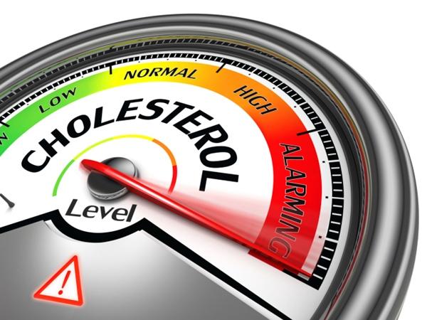 Managing Cholesterol Naturally
