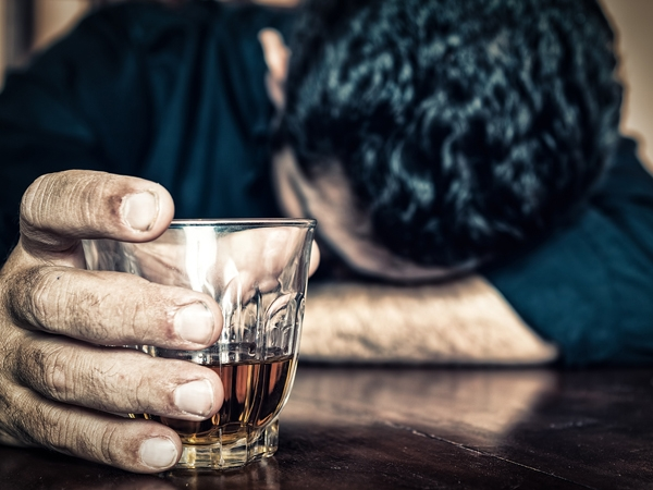 'Love Hormone' May Treat Alcoholism