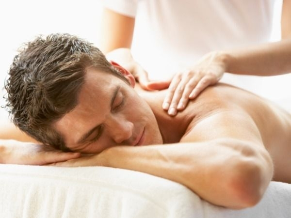 Massage Therapy For Mind, Body And Soul