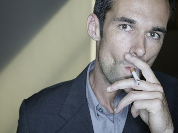 Smoking Causes Death Of 'Y' Chromosome In Men