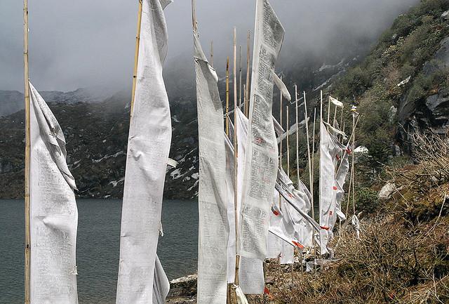 Tsogmo Lake, sikkim