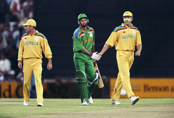South Africa Australia 1992 World Cup