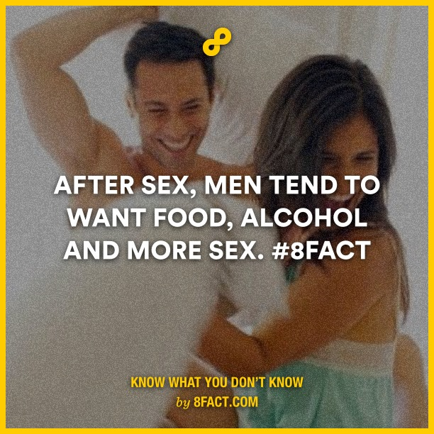 Men fact