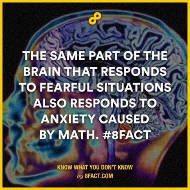 Maths Fact