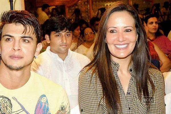 Sahil Khan, Ayesha Shroff