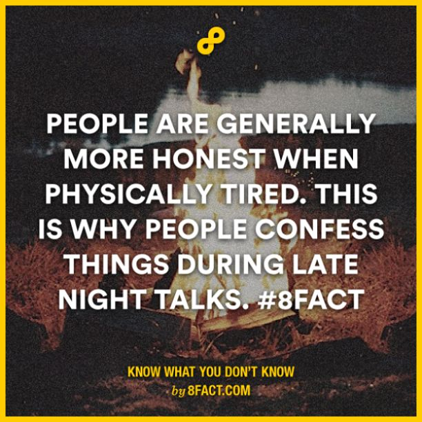 People fact