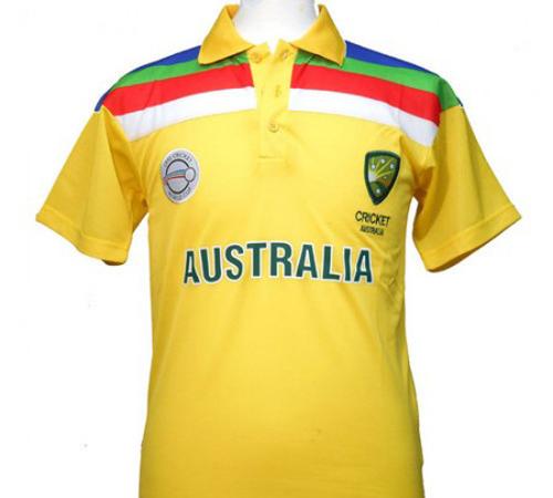 Australia 1992 World Cup