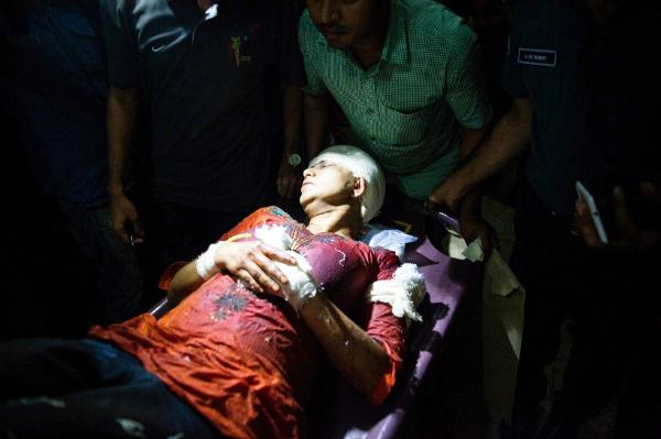 Avijit Roy wife
