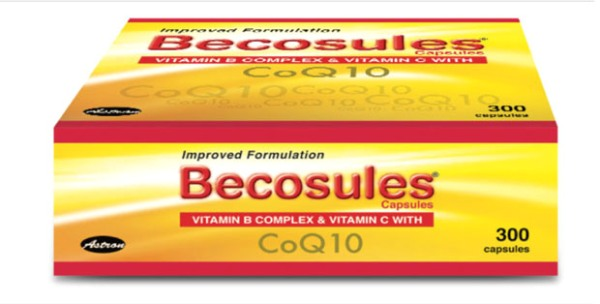 Becosules