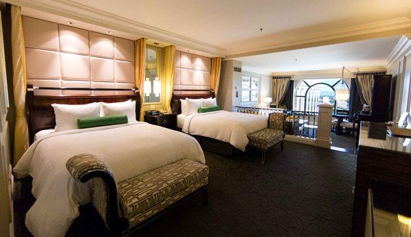 Bella suite