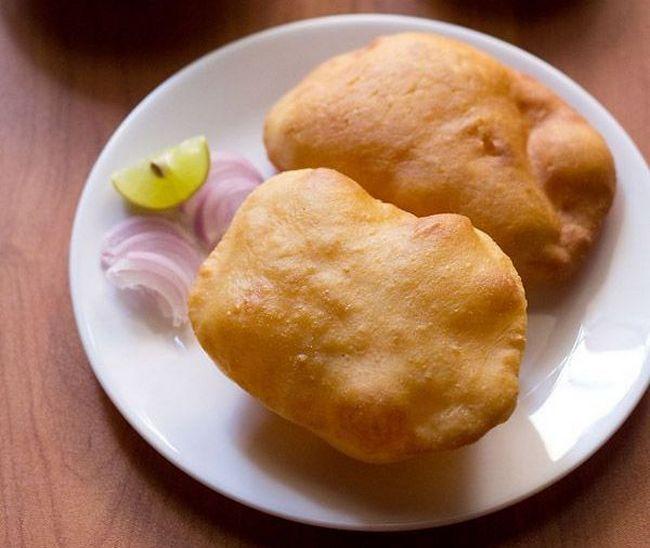 Bhaturas