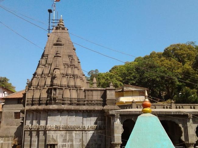 Bhimshankar Temple