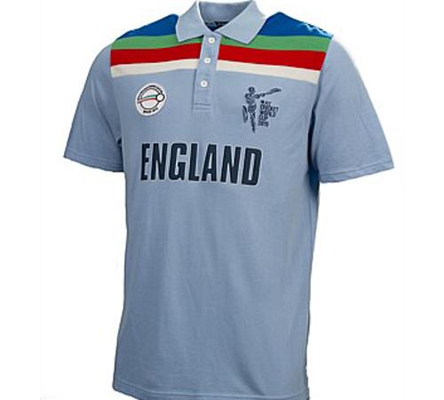England 1992 World Cup