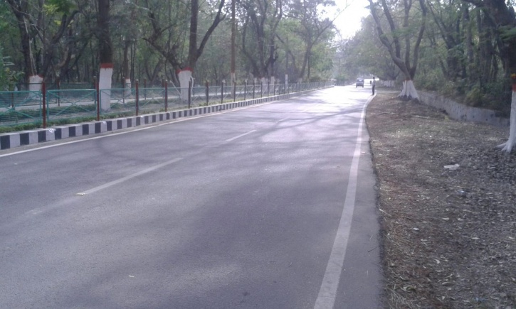 BCCL Colony