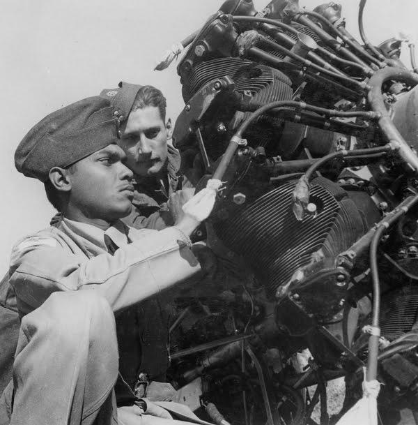 Indian Army world war ii