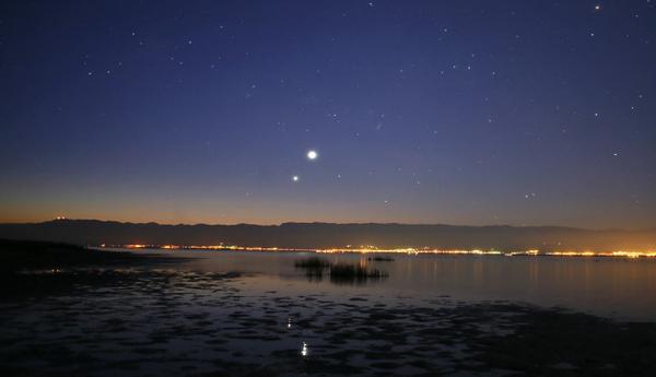 Jupiternight