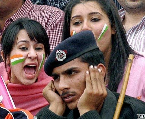 Indian Fan
