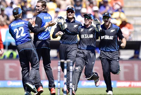 NZ celebrate