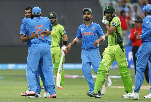 Shami India