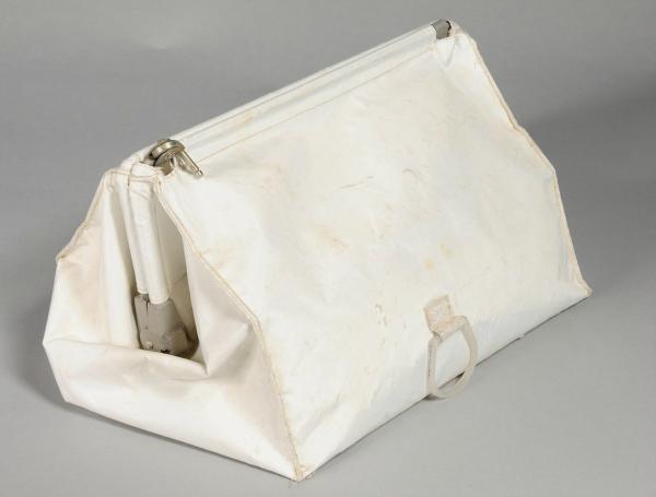 moon mission bag
