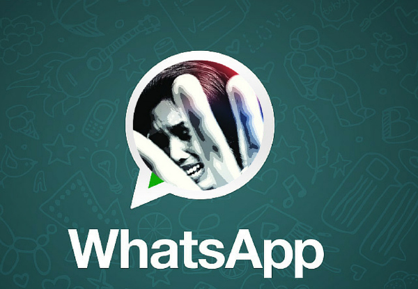 whatsapp rape
