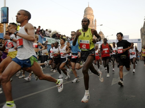 Training To Run: Tips For Heart Patients For The #SCMM