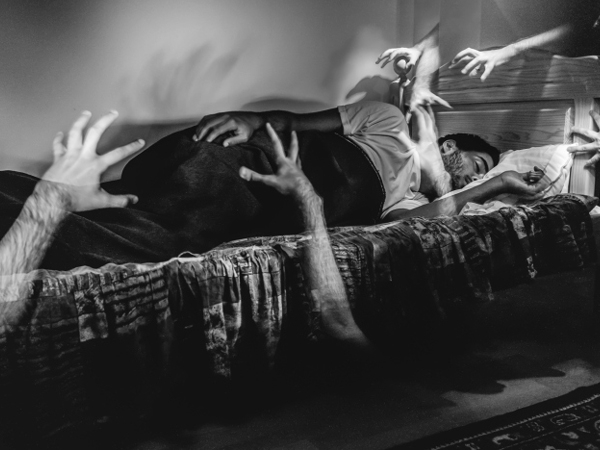 Sleep Paralysis: Know All About It