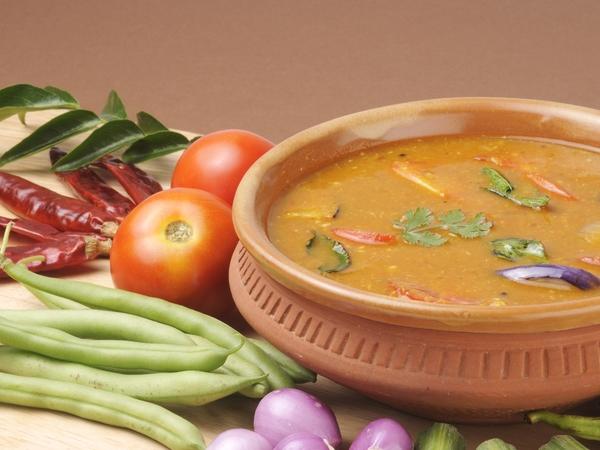 Pressure Cooker Sindhi Curry Recipe