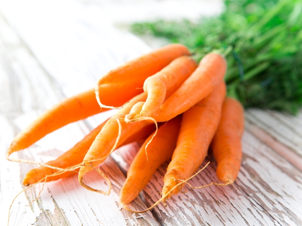 All You Need To Know About Beta-Carotene