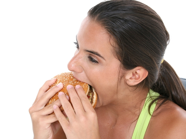 How To Resist Overeating After A Workout