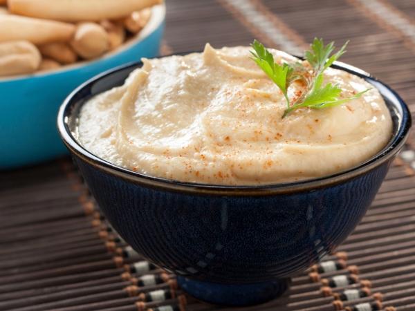 Spicy Tandoori Dip Recipe