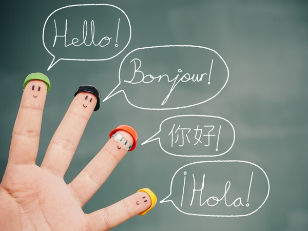 Study: Learning A Second Language Boosts Cognitive Function