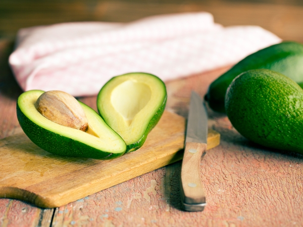 An Avocado A Day Can Cut Your Risk Of Heart Disease
