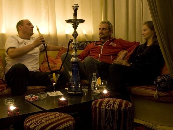 Health Hazards Of Smoking Hookah