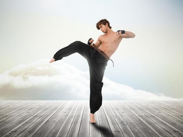 Budo: The Essence Of Karate