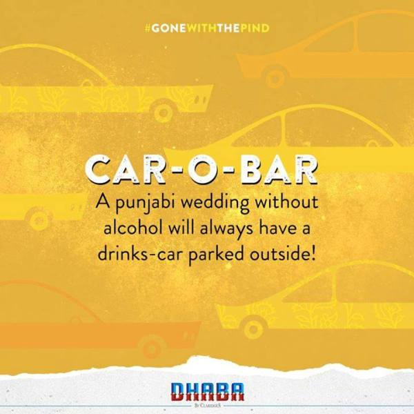 punjabi weddings