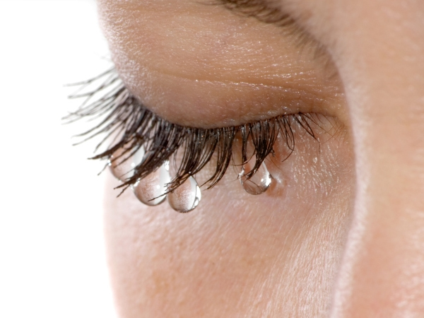 Why Do We Cry: The Truth Behind Our Tears