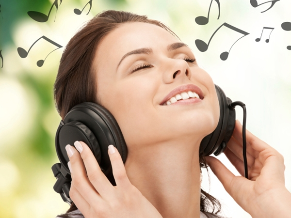 Health Benefits of Listening to Music | Healthy Living